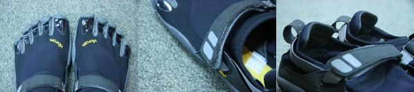 TPU Reflective Strips Achilles Pad